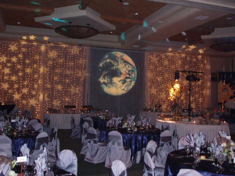 Sedona Celestial Event, Enchantment Resort Ballroom, Sedona AZ.