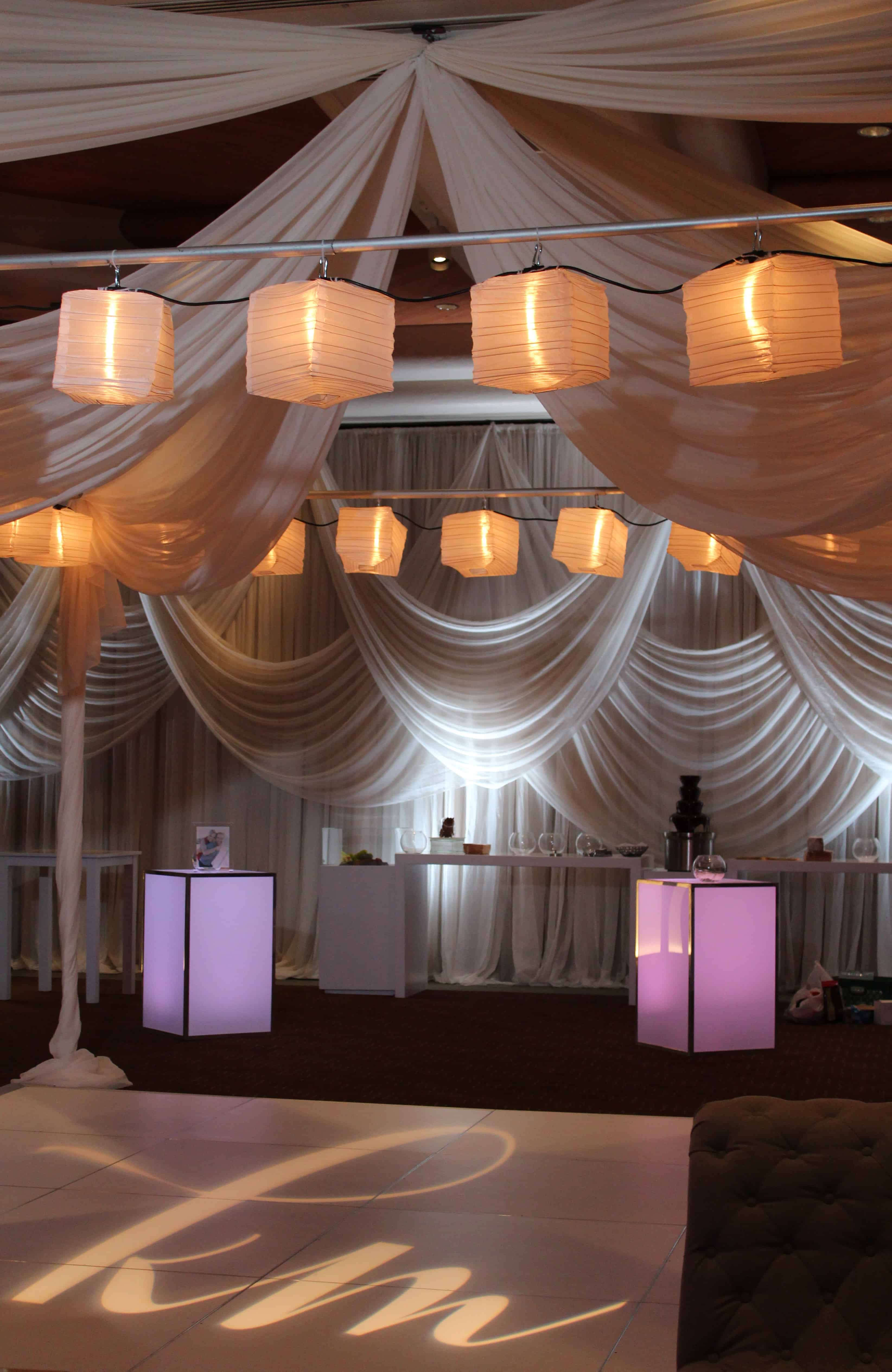 Enchantment Wedding of Kendra Scott
