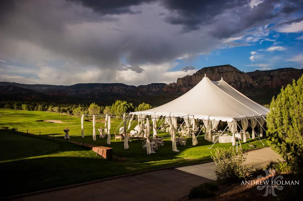 Sedona Wedding at Seven Canyons