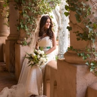 Beautiful Spring Wedding At Tlaquepaque