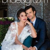 Phoenix Bride and Groom Magazine Features Show Stoppers