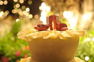 D.C. Ranch Cake