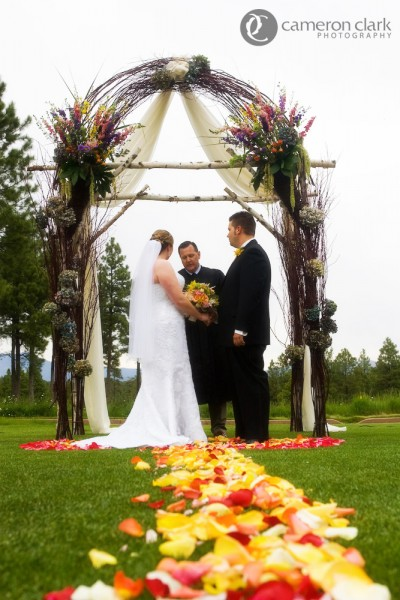 Arches And Trellises Sedona Wedding Planners Florists And Event