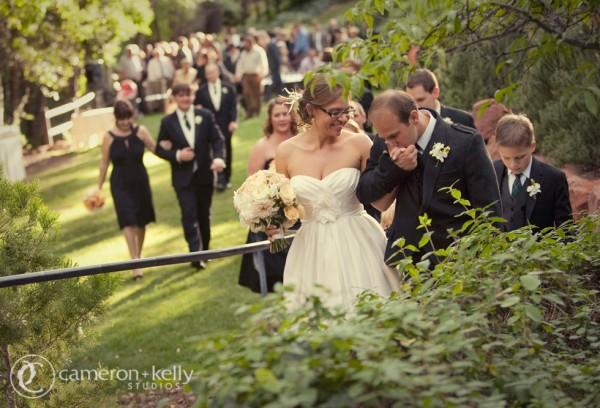 McInness Wedding