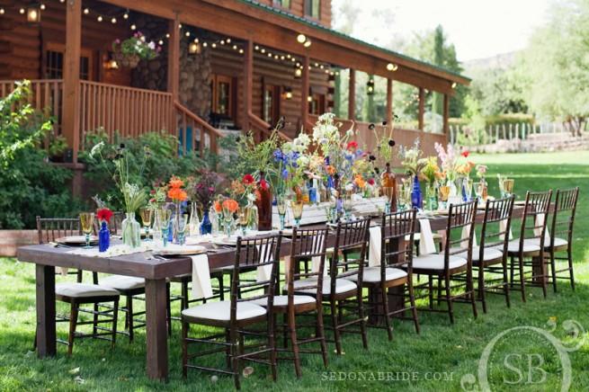 Dancing Apache Ranch, Image by SedonaBride.com