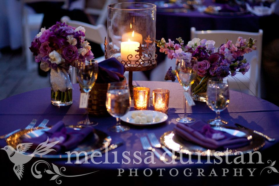 Tlaquepaque table setting