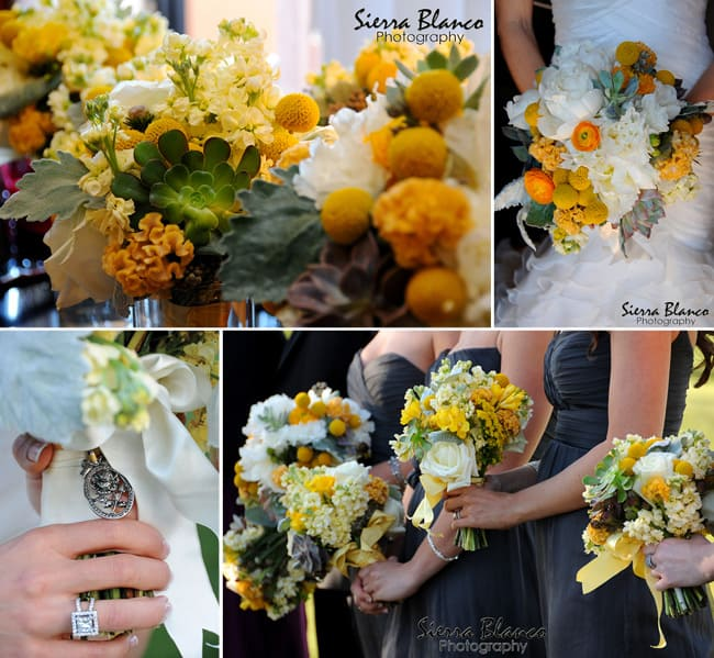 Phoenix Bride and Groom_Real Arizona Wedding_Sedona_Yellow_Gray_Sierra Blanco Photography (2)