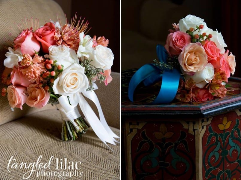 Sedona Wedding Bouquets By Events By Show stoppers