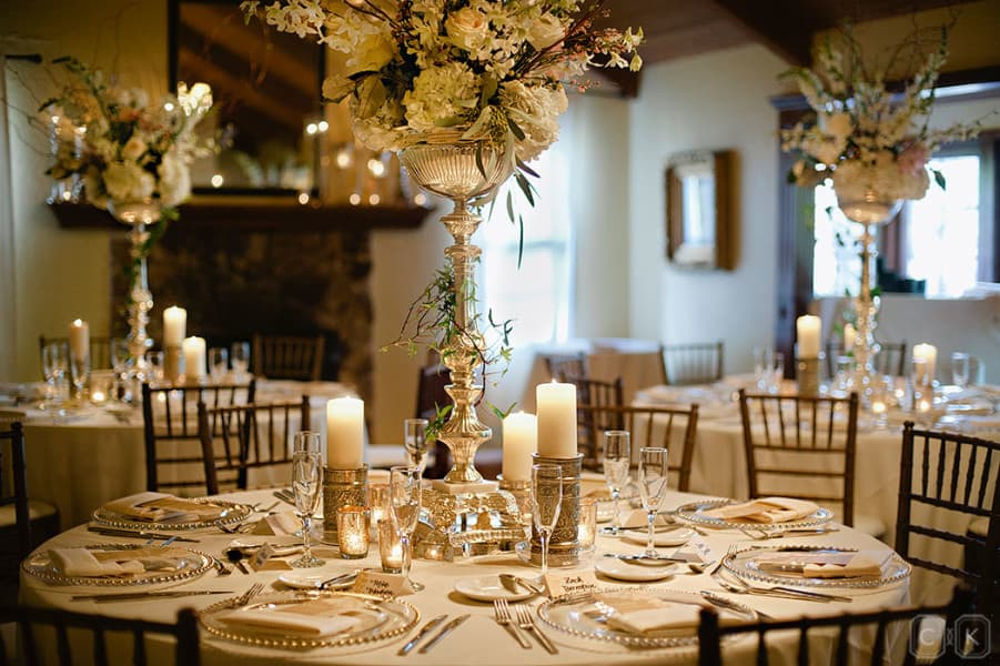 L'Auberge de Sedona, Events by Showstoppers